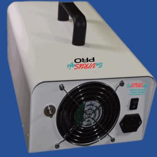 envirusafa pro ozone generator